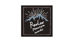 RawLow Mountain Works