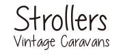 Strollers Vintage