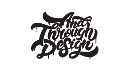 AND THROUGH DESIGN