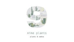9 nine plants