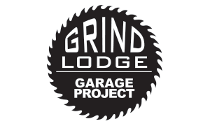 GRINDLODGE garage project