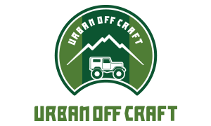 URBAN OFF CRAFT