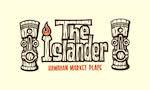 THE ISLANDER  ガレージFELLOWS