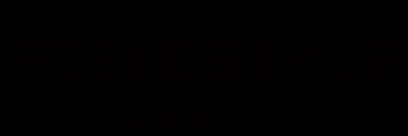 Field Style JAMBOREE 2020 OUTDOOR & LIFE STYLE FESTA in AICHI SKY EXPO.