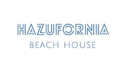 HAZFORNIA BEACH HOUSE