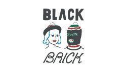 BLACK BRICK