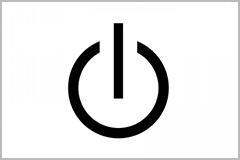 2)電源(発電機)